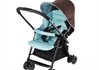康贝婴儿车怎么折叠?康贝婴儿车折叠方法