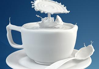 胃胀气可以喝牛奶吗?胃胀气喝牛奶会怎样?