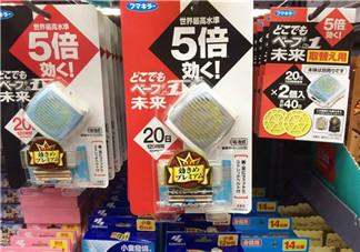 Vape驱蚊手环有用吗?Vape驱蚊手环的效果好吗?