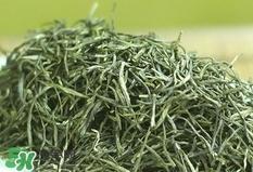 信阳毛尖属于绿茶还是红茶图片