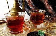 黑茶有减肥效果吗