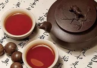 黑茶怎么泡好喝?黑茶是煮还是泡?