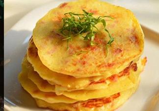 马铃薯和鸡蛋能一起吃吗?鸡蛋可以和马铃薯一起吃吗?