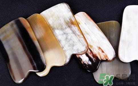 刮痧板哪里有卖的?刮痧板怎么用?