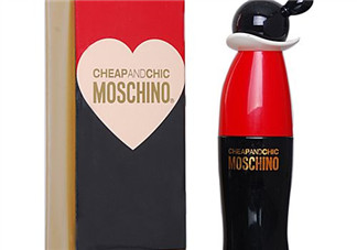 moschino香水多少钱?moschino香水价格