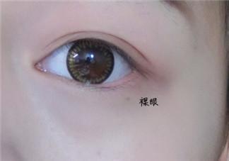 日常眼线的画法 日常妆眼线的画法