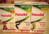 panadol退烧药保质期是多久?panadol保质期几年?