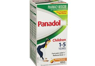 Panadol中文说明书 Panadol使用说明