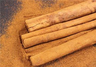 肉桂粉的功效 肉桂粉的作用