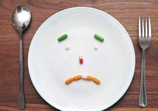 感冒药和退烧药能一起吃吗?感冒药不能和什么一起吃