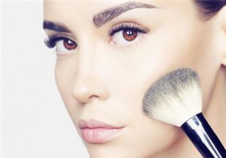 化妆刷清洗方法 怎么清洗化妆刷