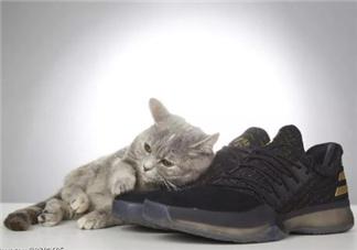 adidas harden vol.1怎么样?阿迪达斯哈登1代球鞋测评