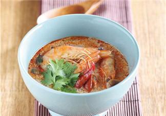 冬阴功汤怎么做?冬阴功汤的做法