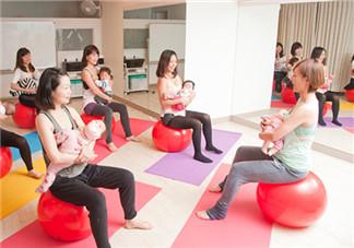 平衡球运动可以减肥吗 最适合拿来当作产后瘦身