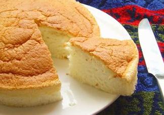 戚风蛋糕为何就是做不好?戚风蛋糕失败原因