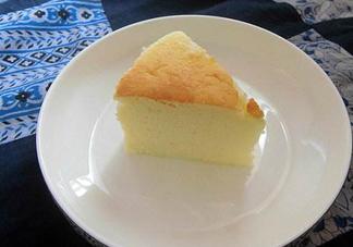 戚风蛋糕用什么面粉?戚风蛋糕用什么油最好