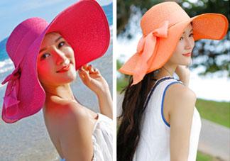 夏天戴帽子可以防晒吗?夏天戴帽子能防晒吗?