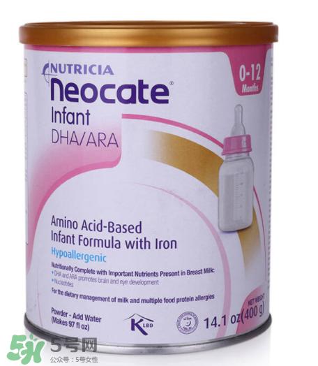 宝宝不喝氨基酸奶粉