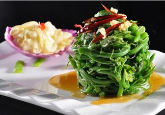 龙须菜有几种?龙须菜多少钱一斤?