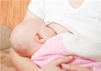母乳喂养胸会变大吗?母乳喂养后胸部的变化