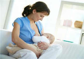 母乳喂养会胸下垂吗?母乳喂养胸部下垂怎么办?