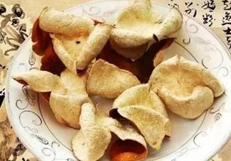陈皮是什么水果的皮?陈皮是橘子皮吗