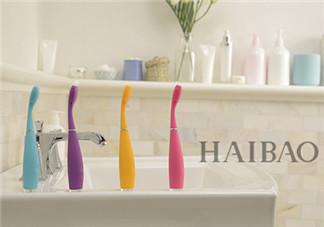foreo婴儿牙刷使用方法 foreo儿童牙刷使用说明