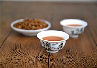 为什么吃药不能喝茶?为什么不能用茶水喝药?
