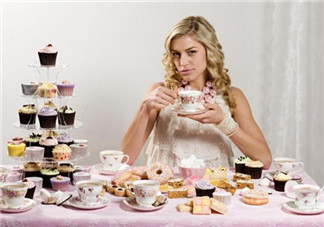 哺乳期吃甜食对宝宝有影响吗?哺乳期吃甜食母乳会变甜吗?