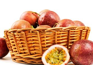 百香果一天吃几个好?百香果吃多了会怎样?