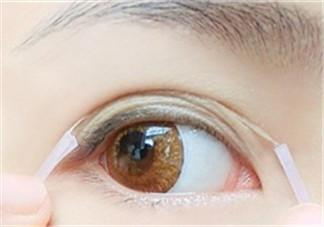 双眼皮胶水和双眼皮贴哪个更好呢?双眼皮胶水和双眼皮贴