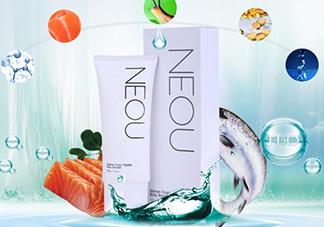 neou三文鱼修复霜烂脸 neou万能修复霜有激素吗