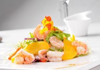 黄桃和虾能一起吃吗?黄桃虾仁怎么做?