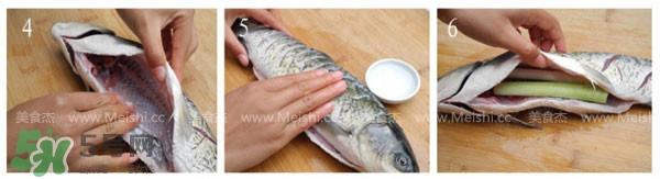 贴三伏贴可以吃鱼吗?贴三伏贴可以吃什么鱼?