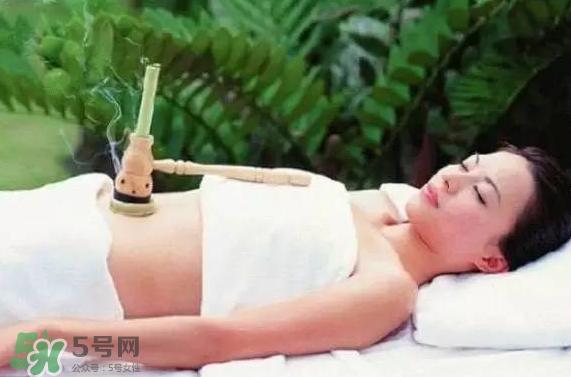 艾灸贴可以贴肚脐眼吗?艾灸贴贴肚脐的功效