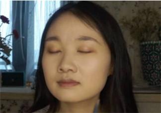 上班化妆步骤图解 上班妆容化法步骤图解