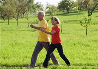 跑步减肥好还是快走减肥好?快走减肥适合的人群