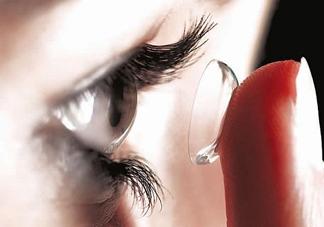 隐形眼镜一天能戴多久?隐形眼镜多久更换一次?