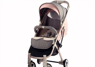 babycare推车怎么样?babycare婴儿车好吗?