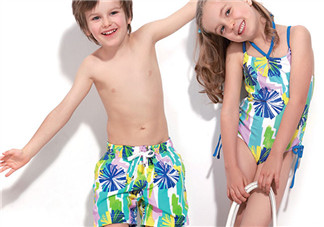 Minoti泳裤怎么样?MINOTI童装沙滩裤好吗?