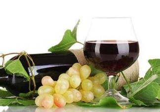 青提可以做葡萄酒吗?青提子酒的制作方法