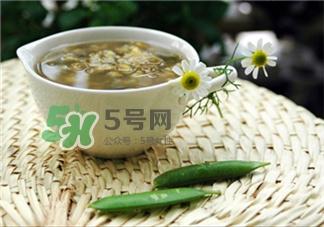 绿豆汤减肥吗图片
