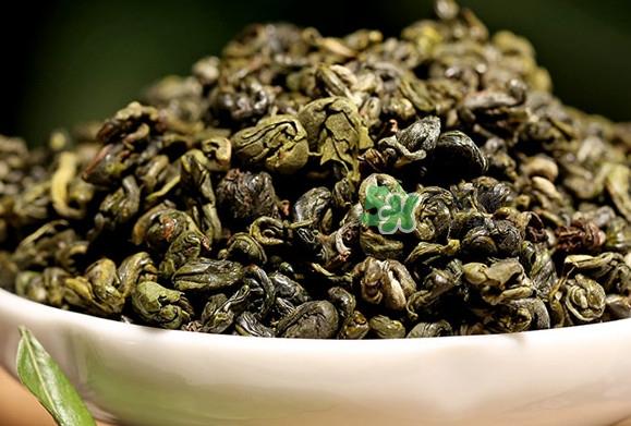 碧螺春与绿茶有什么区别图片