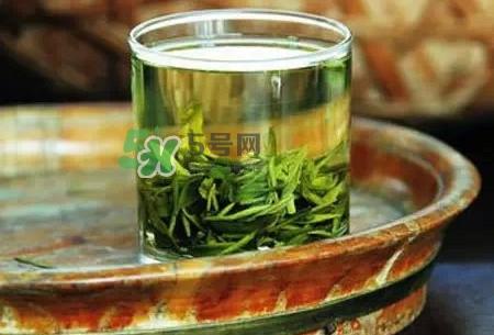 洞庭碧螺春是绿茶吗图片