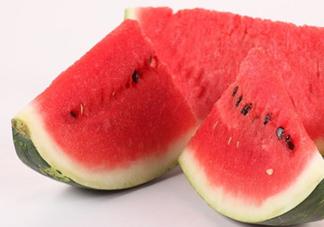 三伏天坐月子可以吃西瓜吗?三伏天坐月子吃西瓜好吗?