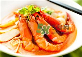 减肥期间能吃皮皮虾吗图片