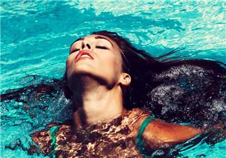 游泳可以减肥吗?游泳减肥效果好吗?