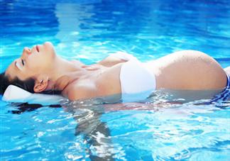 孕妇游泳会感染吗?孕妇游泳有危害吗?
