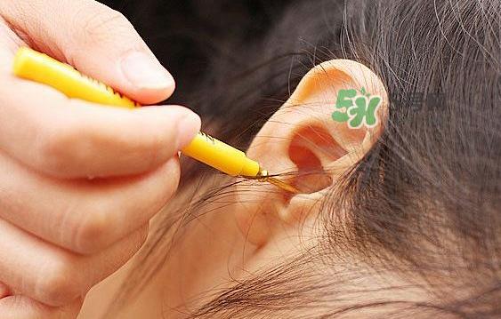 儿童耳屎成硬块怎么办?儿童耳屎成硬块有危害吗?