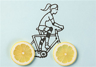 夏天骑自行车怎么防晒 夏天骑电动车如何防晒